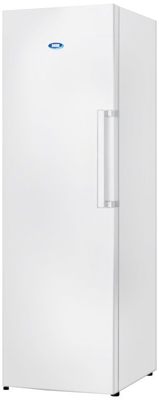 Haas Upright Freezer 8.874 Cubic Feet, White - HFK12U