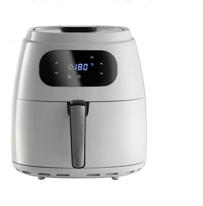 Healthy Fryer size 9 L White color