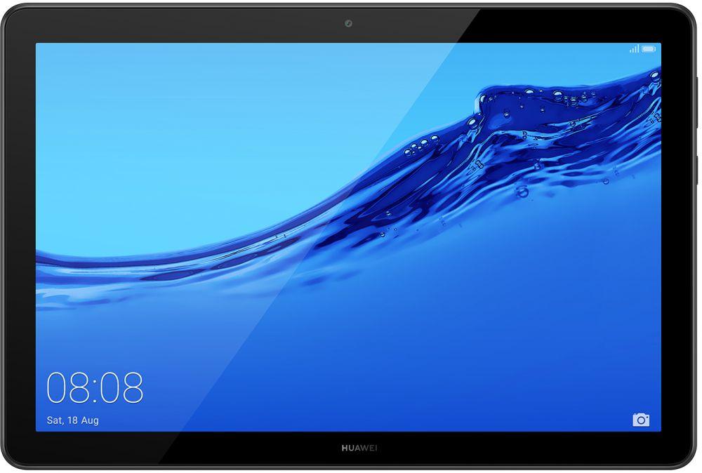 Huawei MediaPad T5, 10.1 inch, 32GB, 3GB RAM, 4G - Black