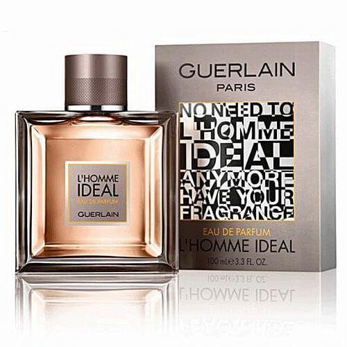 Ihomme Ideal for Men - Eau de Parfum, 100ml