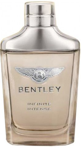 Infinite Intense by Bentley for Men - Eau de Parfum, 100ml