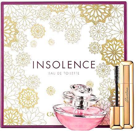 Insolence by Guerlain for Women - Eau de Toilette, 50 ml, 2 Count