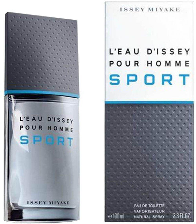 Issey Miyake Sports for Men - Eau de Toilette, 100 ml