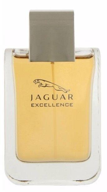 Jaguar Excellence for Men - Eau de Parfum, 100ml
