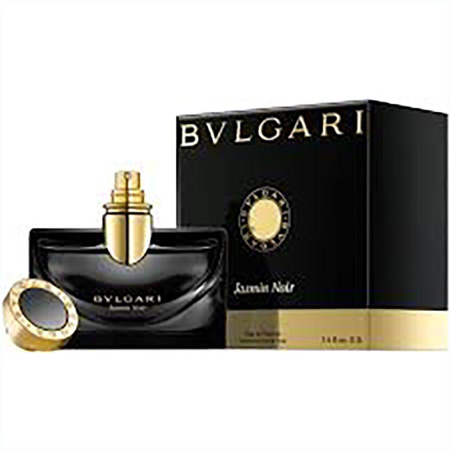 Jasmin Noir by Bvlgari for Women - Eau de Parfum, 30ml