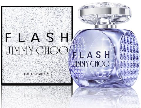 Jimmy Choo Flash For Women -Eau De Parfum, 100 ml-