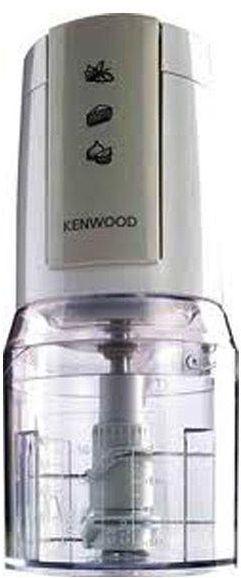 KENWOOD CHOPPER 0.5LITER, 400W - CH550