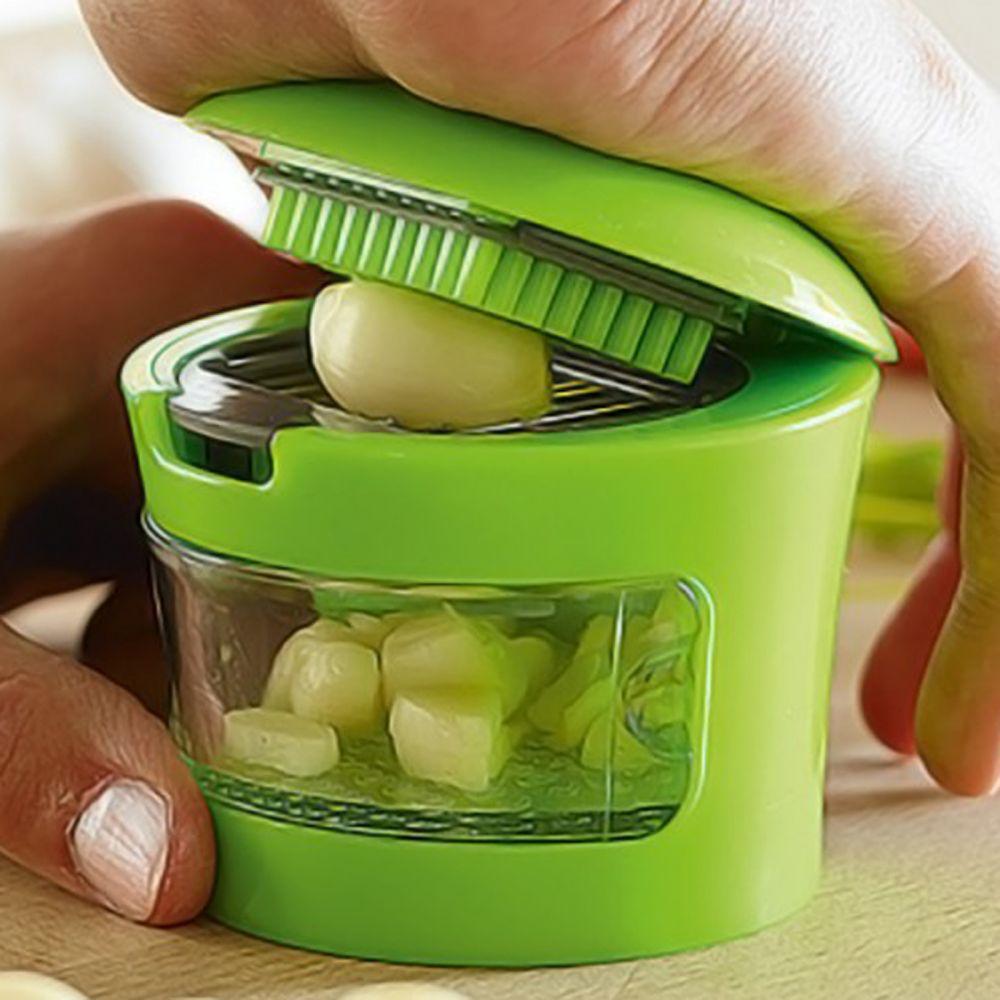 Kitchen & Home Plastic - Garlic Presses