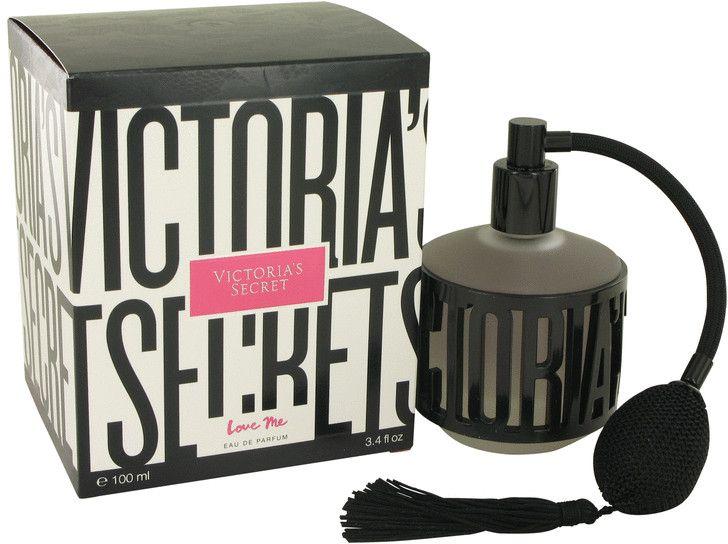 Love Me by Victoria's Secret for Women - Eau de Parfum, 100ml