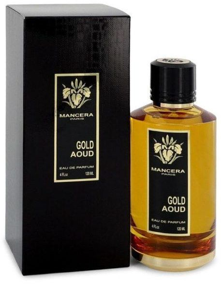 MANCERA GOLD AOUD (U) EDP 120 ml