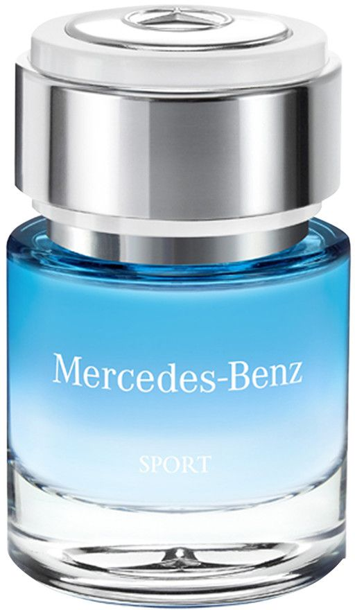 Mercedes Benz Sport For Men -75 ml, Eau de Toillette-