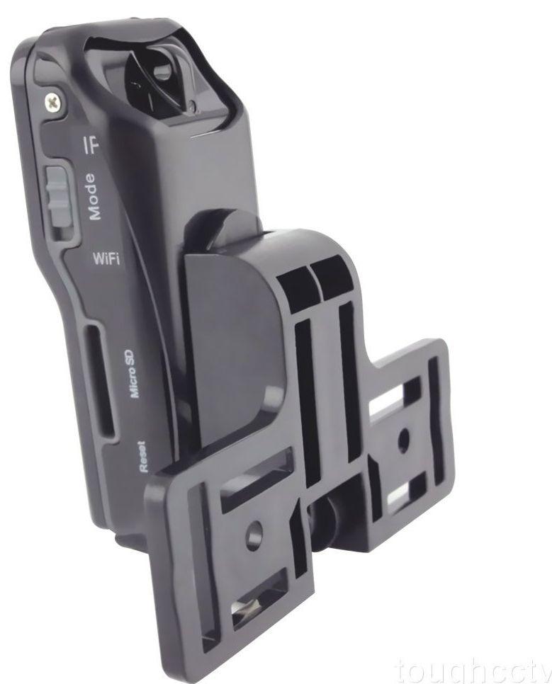 Mini Portable P2P Wifi Hidden Camera Video Recorder DV Camcorder