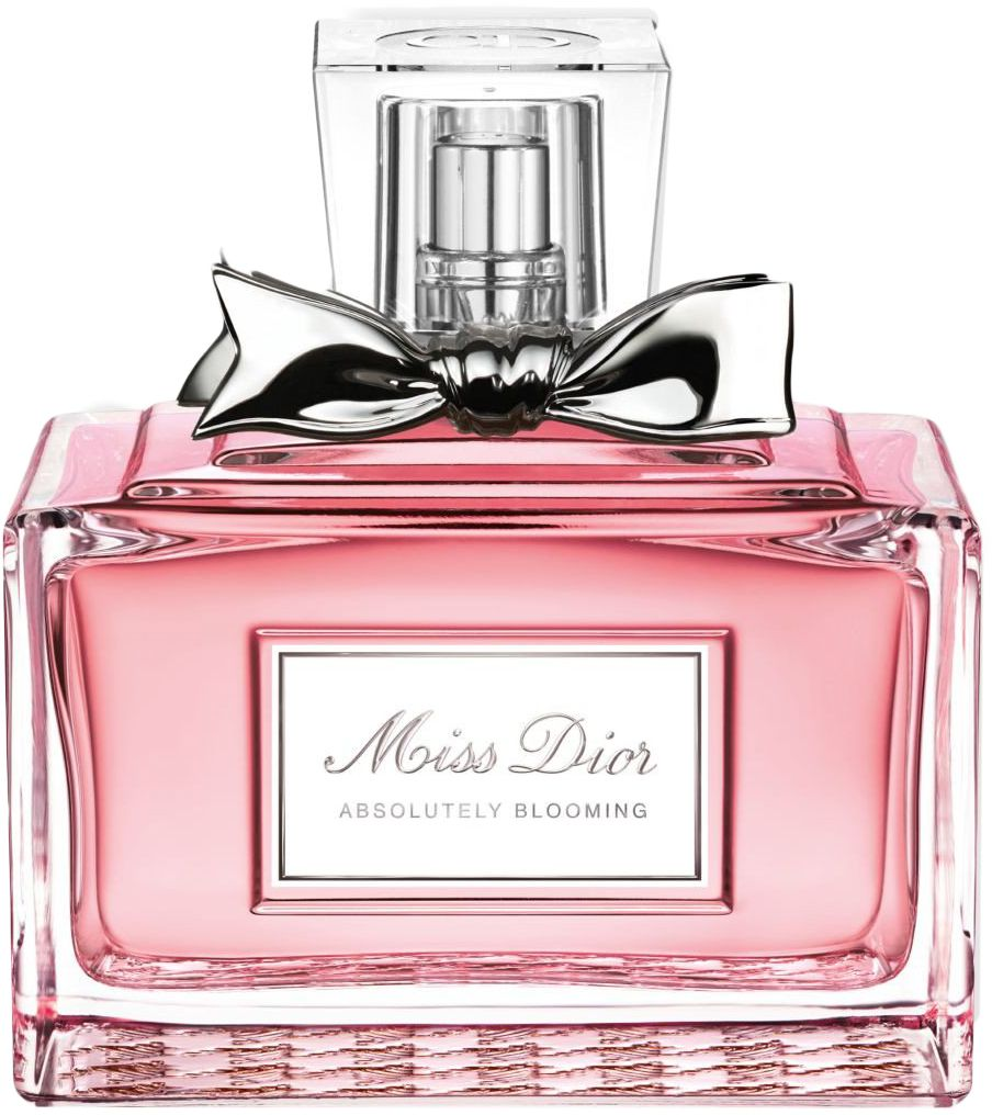 Miss Dior Absolutely Blooming by Christian Dior for Women - Eau de Parfum, 100ml