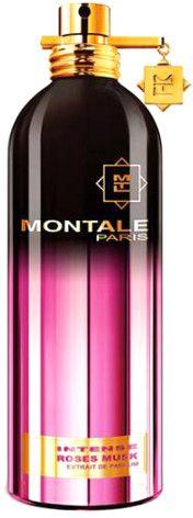 Montale Intense Rose Musk For Women 100ml - Eau de Parfum