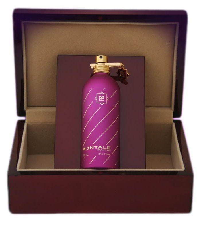 Montale Rose Musk Perfume for Women, Eau de Parfum, 100ml