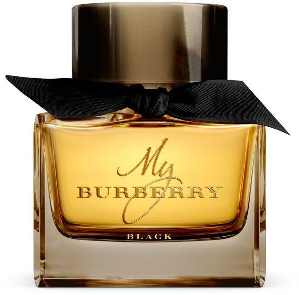 My Burberry Black by Burberry for Women - Eau de Parfum, 90 ml
