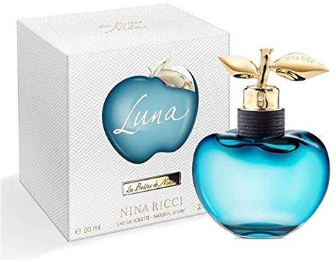 Nina Ricci Luna ,Eau De Toilette, 80ml