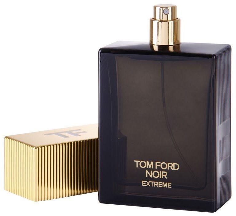 Noir Extreme by Tom Ford for Men - Eau de Parfum, 50ml
