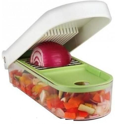 Orbit housewife chopper 3 in 1, Vegetables and Onions chopper
