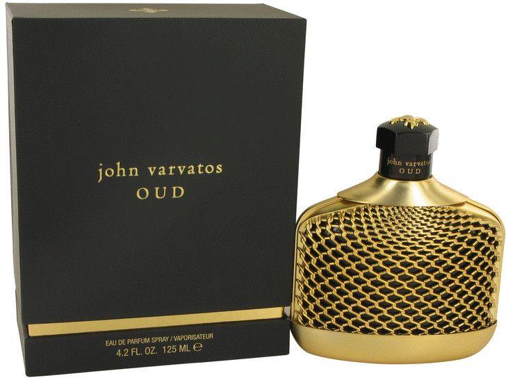 Oud by John Varvatos for Men - Eau de Parfum, 125ml