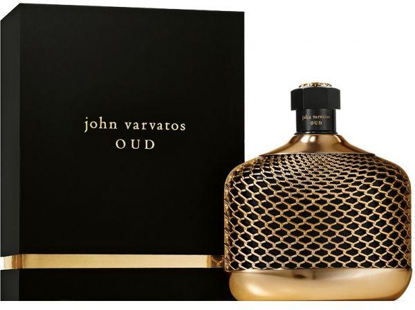 Oud by John Varvatos for Men - Eau de Toilette, 125ml, JVT-MOUDF40001