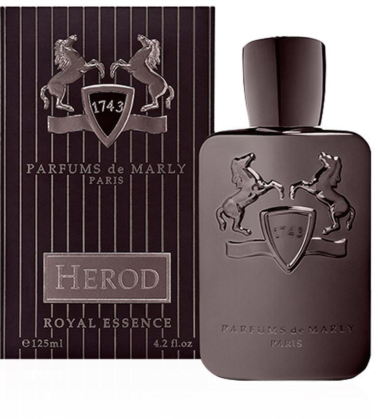 Parfums De Marly HEROD For Men 125ml - Eau de Toilette