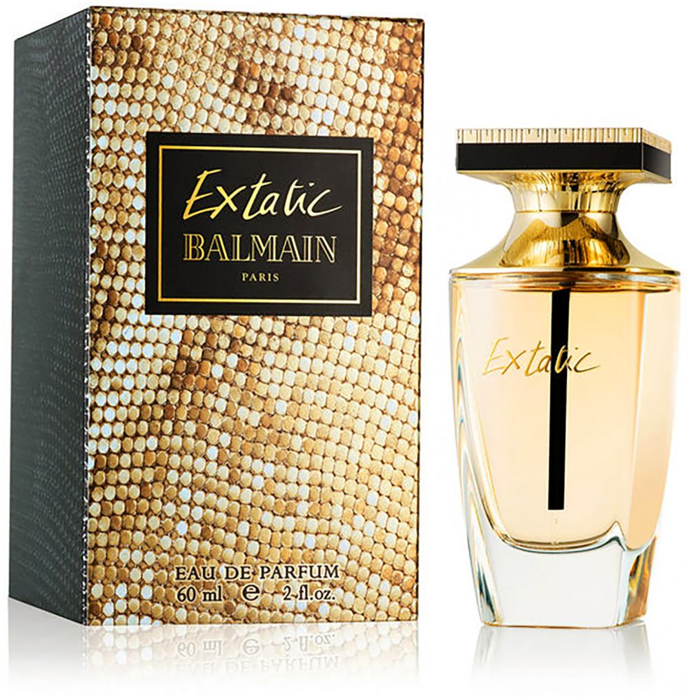 Pierre Balmain Extatic For Women 60ml - Eau de Parfum