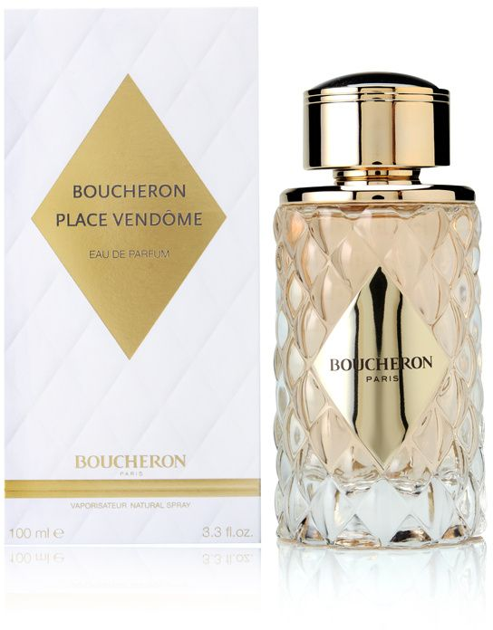 Place Vendome by Boucheron BN006A01 For Women - Eau De Parfume, 100ml
