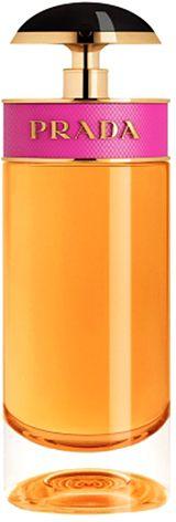 Prada Candy By Prada For Women -Eau de Parfum, 80ml