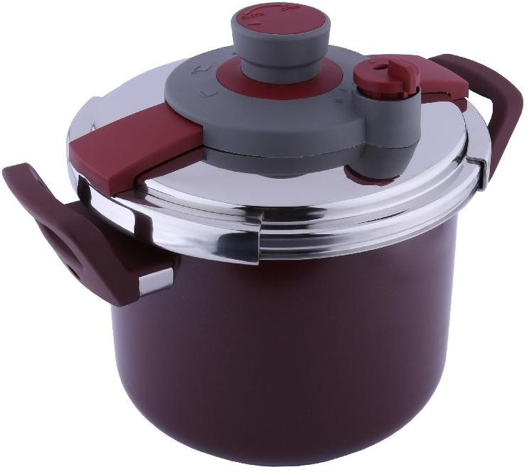 Pressure cooker clipso from Alsaif 8L
