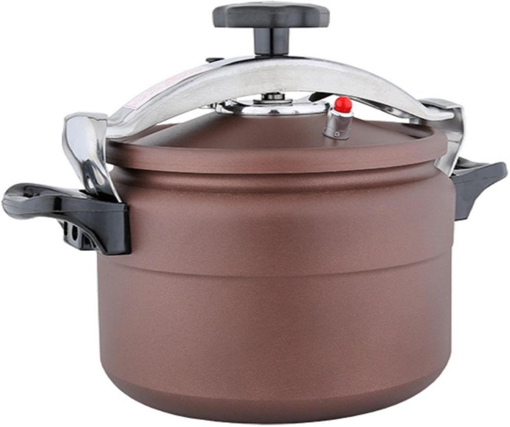 Pressure cooker from Alsaif 11L