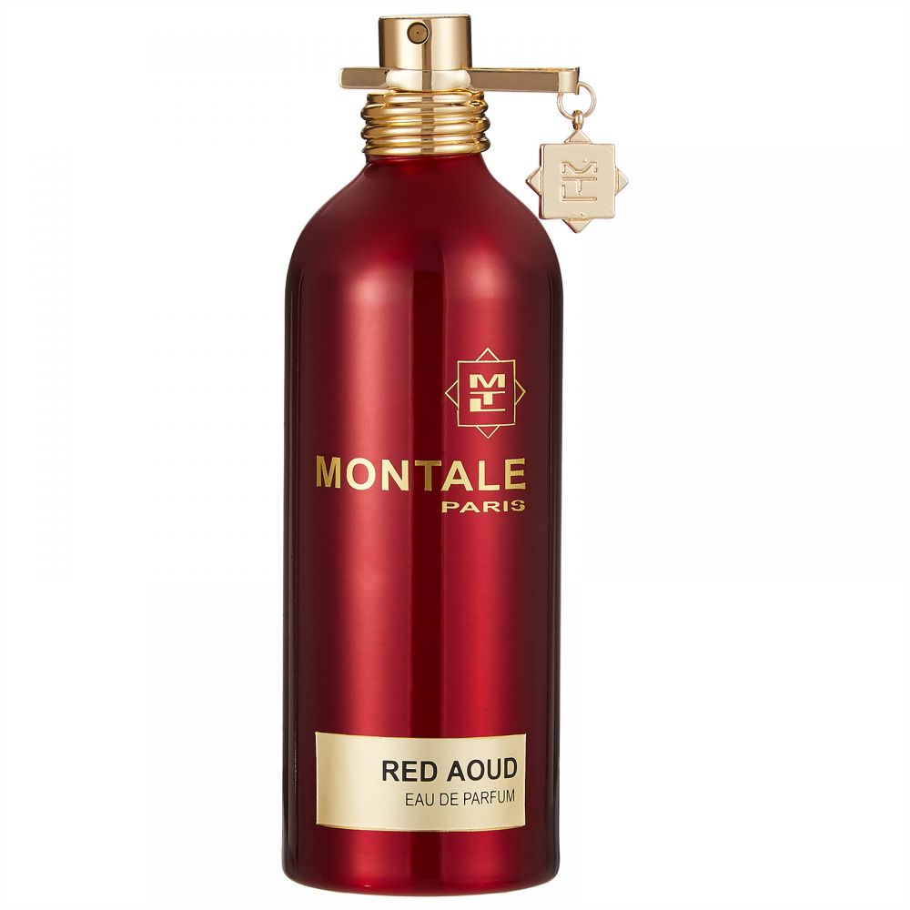 Red Aoud by Montale - Unisex, Eau de Parfum, 100ml