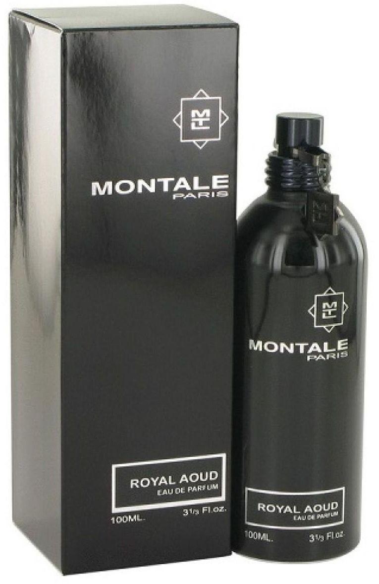 Royal Oud by Montale 100ml Eau de Parfum