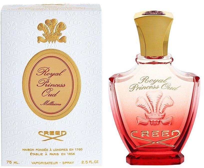Royal Princess Oud By Creed For Women - Eau De Parfum, 75 ml
