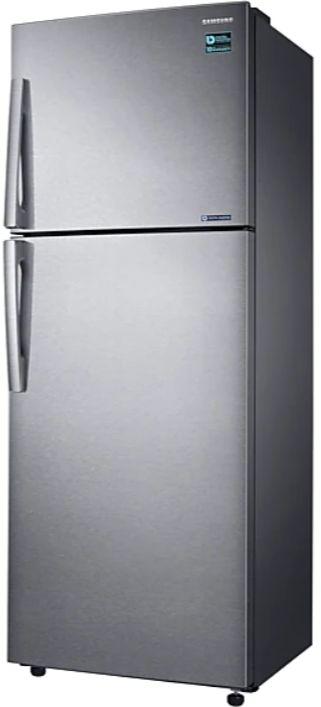 Samsung Freezer on Top with Twin Cooling ، 384  Liter ، RT38K5157SLB