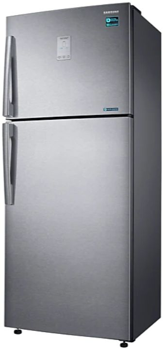 Samsung Freezer on Top with Twin Cooling , 440  L , RT43K6370SLB