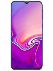 Samsung Galaxy A20 Dual Sim - 32 GB, 3 GB Ram, 4G LTE, Black