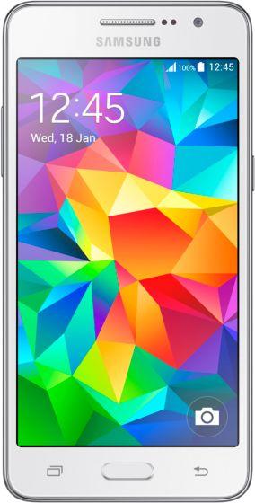 Samsung Galaxy Grand Prime SM-G530F - 8GB, 4G LTE, White