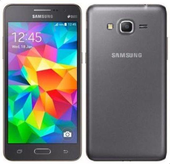 Samsung Galaxy Grand Prime VE SM-G531 Dual Sim, 8GB, 3G - Grey