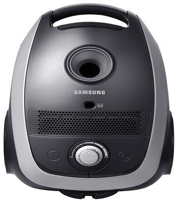 SAMSUNG Vacuum Cleaner - 1800W - Black - SC6145