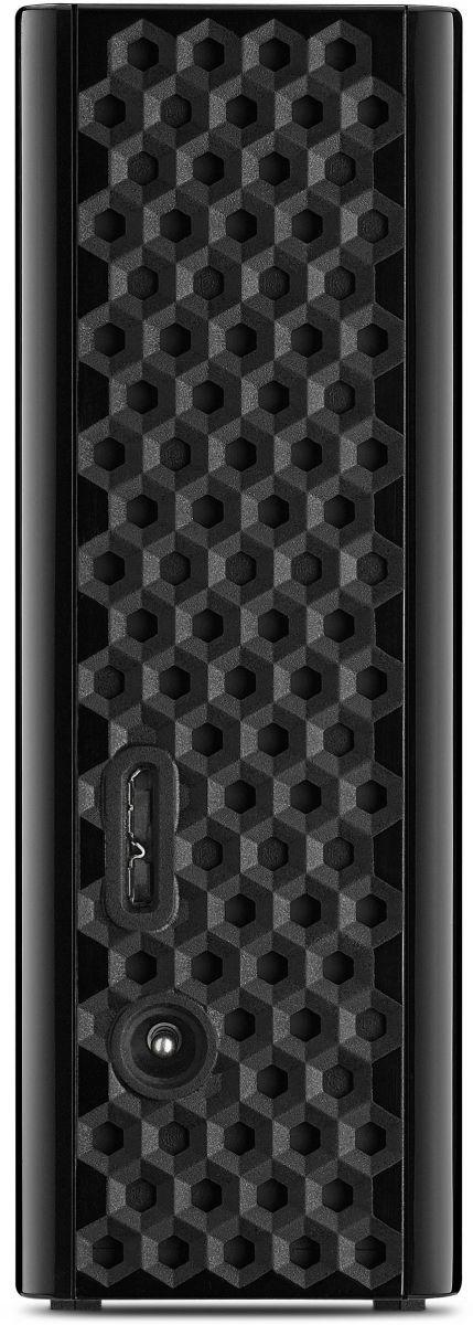 Seagate Backup Plus Hub 10TB USB 3.0 Hard Drive for PC and/or MAC -STEL10000400