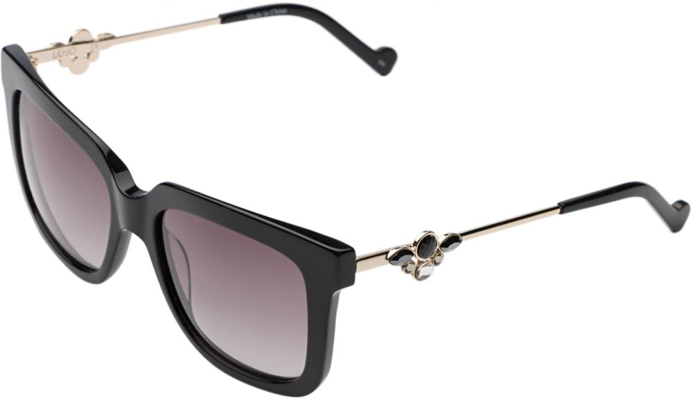 Sunglasses woman Liu-Jo - LJ690SR 36071 (black)