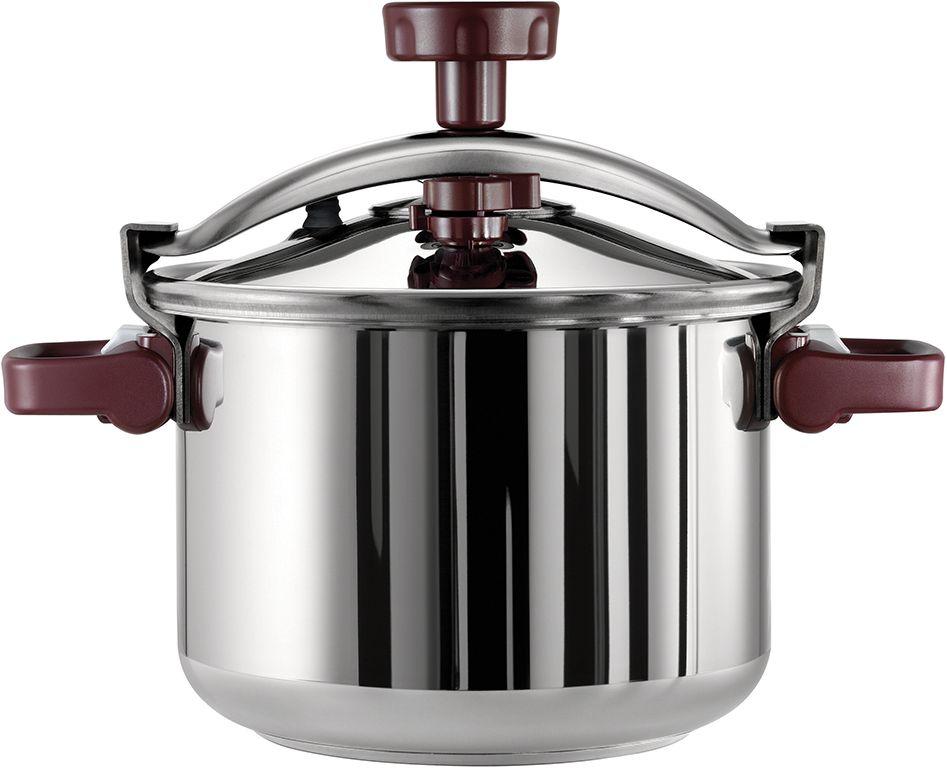 Tefal Actua Modulo 8 Litre Pressure Cooker